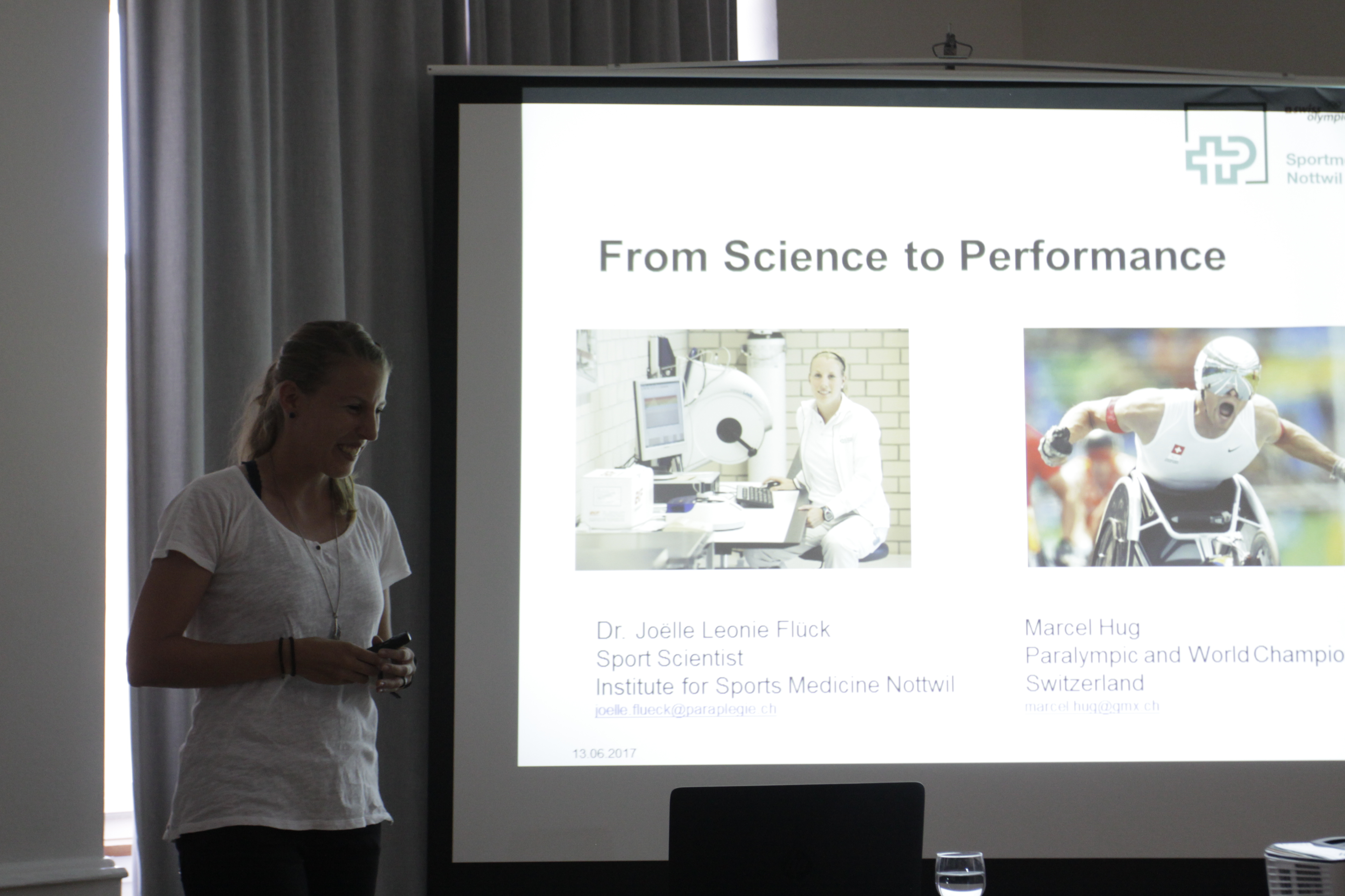 From science to performance