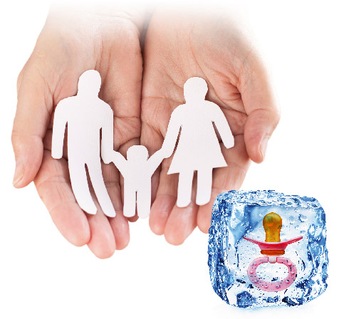 Abbildung Familienplanung
